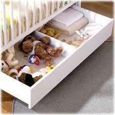 подкроватный выдвижной ящик