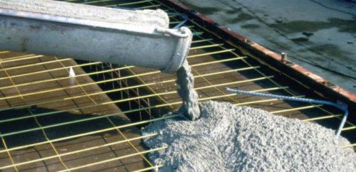 отделка цементно-песчаными растворами